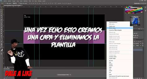 tutorial photoshop cs6 español youtube plantilla para banner photoshop cs6 tutorial youtube