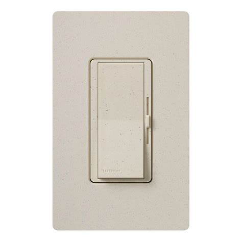 3 way ls lutron diva 600 3 way dimmer limestone dvsc 603p ls