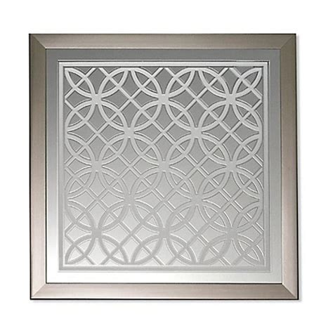 bed bath beyond wall decor geometric 2 wall art bed bath beyond