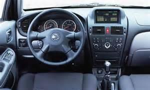 Nissan Almera 2003 Interior Konsola Do Almery N16 Z Kolorowym Wy蝗wietlaczem