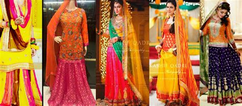 Wedding Song Collection 2017 by Bridal Mehndi Dresses Designs 2016 2017 Collection