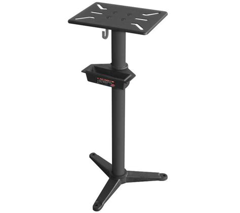 bench grinder stands atd tools 10557 32 quot bench grinder stand