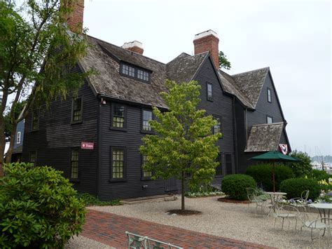 house seven friday july 8th lay day in salem massachusetts