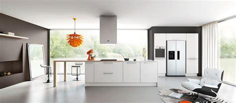 Incroyable Hotte Cuisine Design #3: Cuisine-contemporaine-avec-ilot_3_1.jpg
