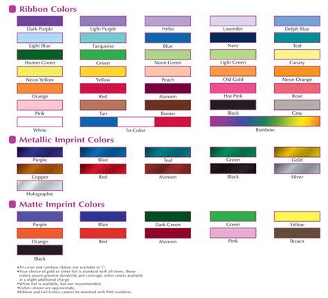 ribbon colors award medals ribbons davie fl lou scalia s awards