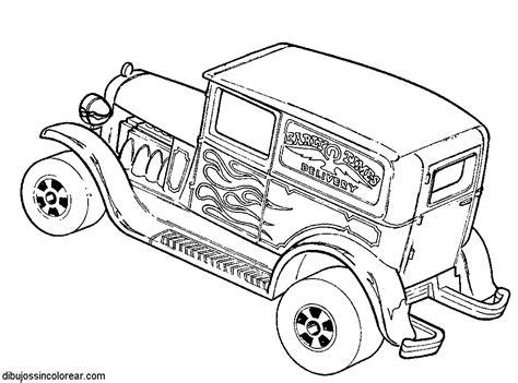 imagenes para imprimir hot wheels dibujos de hot wheels para colorear