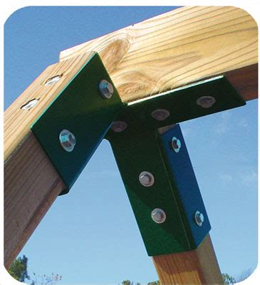 a frame bracket for swing set a frame swing set bracket http www planitplay com v