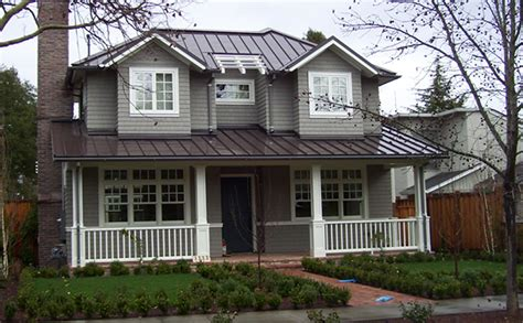 tin roof colors how to choose metal roof color