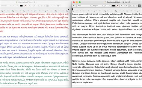 paste shortcut mac paste without formatting on the mac macsuperstore