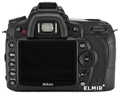 Nikon D90 Kit Lensa 18 105vr 14 цифровая зеркальная фотокамера nikon d90 kit af s dx 18 105 vr vba230k001 купить недорого