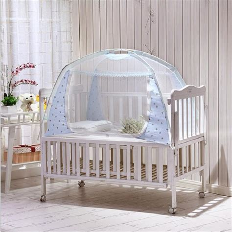 Crib Tent Babies R Us Children Infant Baby Bed Canopy Playpen Floding Mosquito Nets Portable Crib Bed Netting Tent