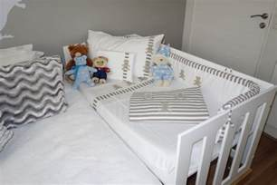 co sleeper crib furniture ideas