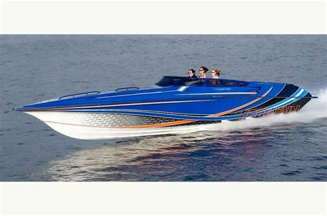 fountain lightning boats for sale in new york - Fountain Boats For Sale New York