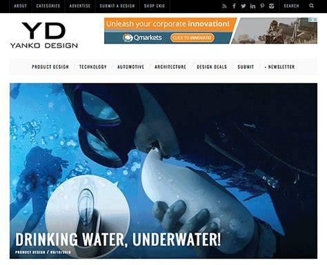 yanko design magazine innovation blogs yanko design