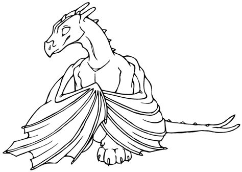 coloring pictures of scary dragons scary dragon coloring pages coloring book area best source