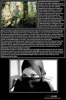 muslim tg caption transracial and cross cultural tg the woods of purdah