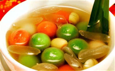 video membuat wedang ronde resep cara membuat wedang ronde kacang jahe resep