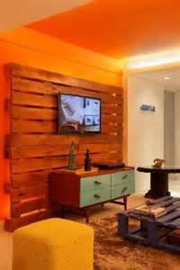 paletten wohnzimmer kleines wohnzimmer mit paletten eingerichtetmobel aus