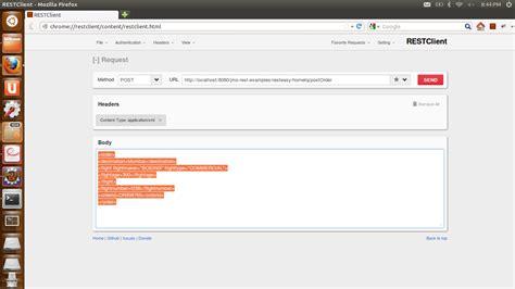 tutorial java jms java jms rest tutorial hornetq rest interface tutorial