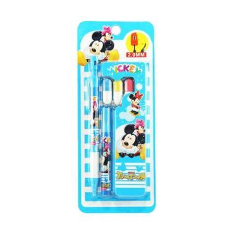 Alat Tulis Set Frozen Mickey Minnie Jual Orange S Stationery Set Alat Tulis Sekolah Pensil