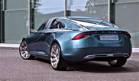 volvo  luxury sedan confirmed   dsfmy