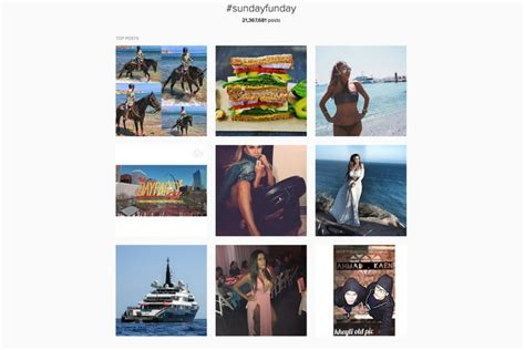 design instagram hashtags instagram hashtags for every day of the week digital trends
