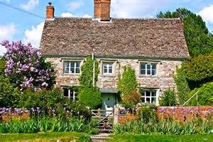 Country Homes And Interiors Recipes 10 Of The Best Cosy Country Cottages