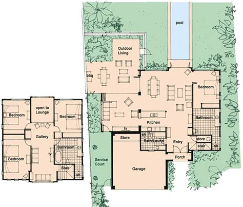 small beach house floor plans qld beach house plans home design and style
