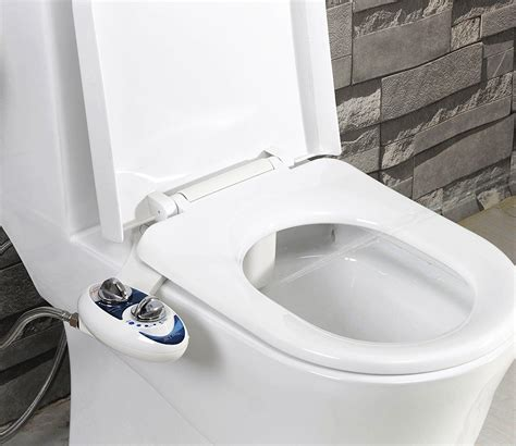 On Bidet by Top 10 Best Bidet Toilet Seat 2018 Best 10 Best