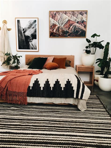 southwest bedroom decor pa rugs throws and art work pampa concept store