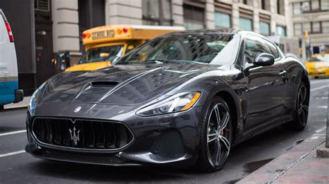 Maserati Gran Turismo Mc by What Do You Want To About The 2018 Maserati