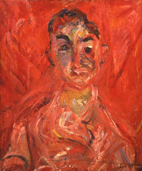 soutine s portraits cooks waiters and bellboys studio international soutine s portraits cooks waiters and bellboys studio international