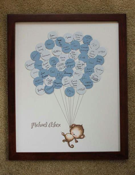 Baby Shower Keepsake Book Ideas by Cuadrito De Recuerdo Para Bababy Shower Ideas Diy