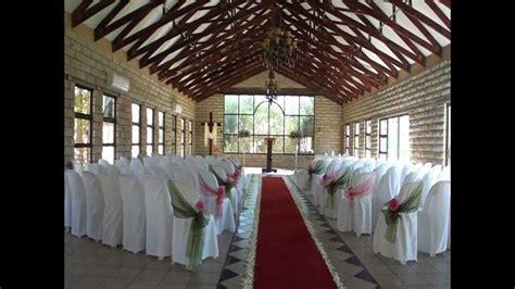 Sandstone Sleeper Estate Wedding & Conference Centre