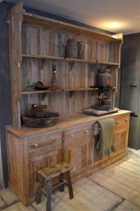 inrichting woonkamer hout teak woonkamer
