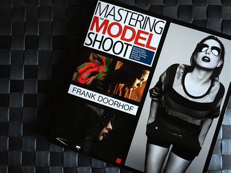 libro mastering the model shoot book review mastering the model shoot elegant exposures