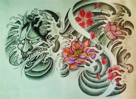 lotus tattoo flash 70 best images about oriental on pinterest