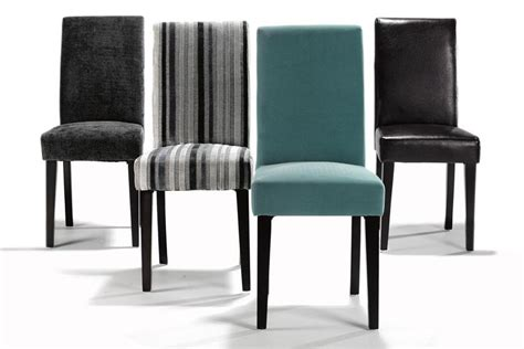 fabric parsons dining chairs home furniture design