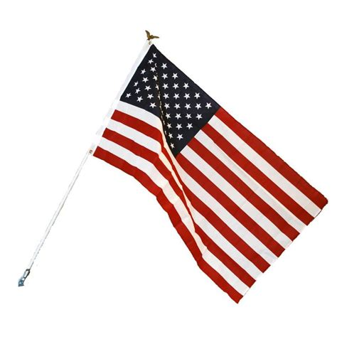 shop independence flag 5 ft w x 3 ft h american flag at