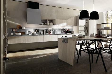 häuser stile cucine moderne piccoli spazi opinioni soluzione open