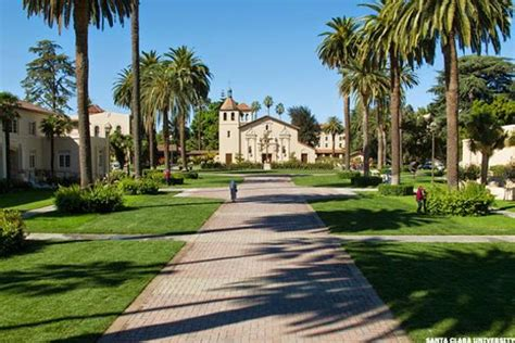 Santa Clara Executive Mba Cost by The 30 Best College Dorms In The U S Thestreet