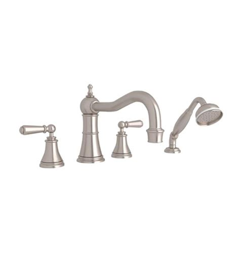rohl perrin and rowe double handle deck mount kitchen rohl u 3747lsp apc perrin rowe georgian era 10 quot two