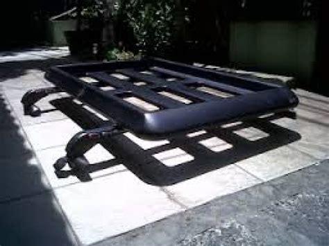 Rak Bagasi Yaris variasi surabaya roof rack k j s