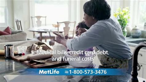 metlife tv commercial guaranteed acceptance ispot metlife tv commercial guaranteed acceptance ispot