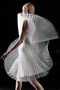 Origami Garments - 25 best ideas about fashion designers on