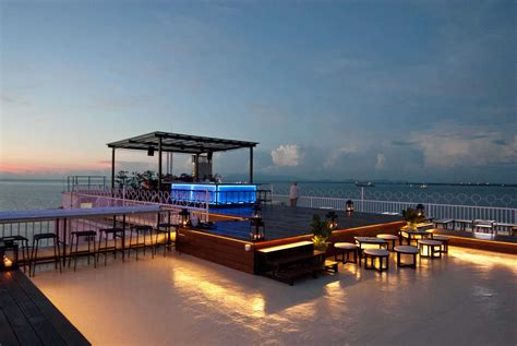 taste of italy boat club road menu penang music nightlife time out penang
