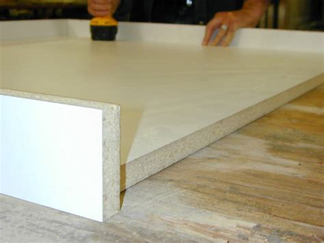 Build Laminate Countertop by How To Build And Install A Concrete Countertop Page 1 Of