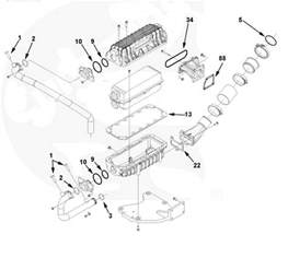 Brake Line Diagram For 1999 Ford Expedition 1995 F150 Brake Line Diagram Pictures To Pin On