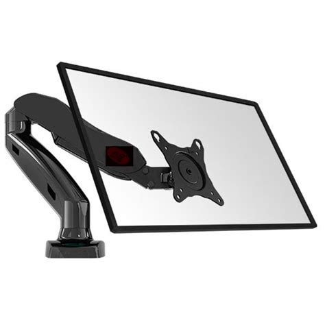 Support Inclinable by Support Orientable Et Inclinable Pour 233 Cran Pc Si 232 Gepro