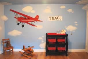 decorating ideas airplane room room decorating ideas